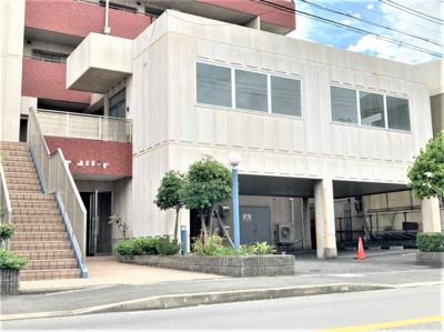 【外観】南寺方東通4丁目貸店舗・事務所