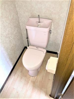 【トイレ】南寺方東通4丁目貸店舗・事務所