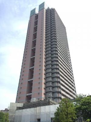 【外観】WELL TOWER FUKAGAWA(ウエルタワー深川)
