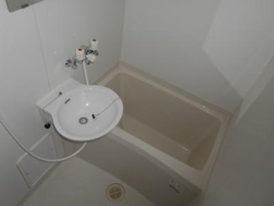 【浴室】レオパレスbel suono