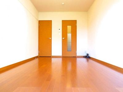 広々とした居室