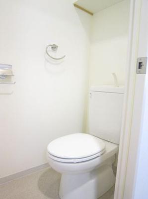 【トイレ】ラグジュアリーアパートメント本郷