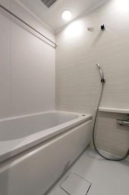【浴室】西馬込テラスコート