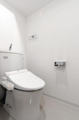 【トイレ】西馬込テラスコート