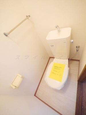 【トイレ】パル21