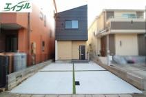 小牧市春日寺2丁目 新築戸建の画像