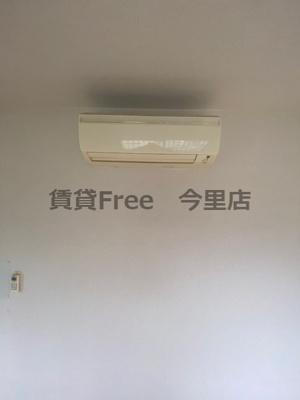 【設備】サンポートハイム舎利寺 仲介手数料無料