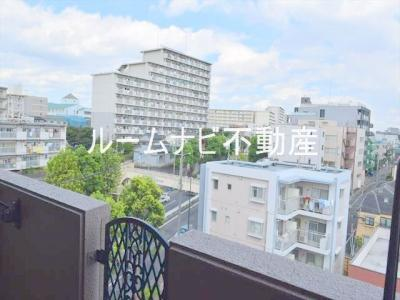 【展望】ロイヤルアメニティー中板橋