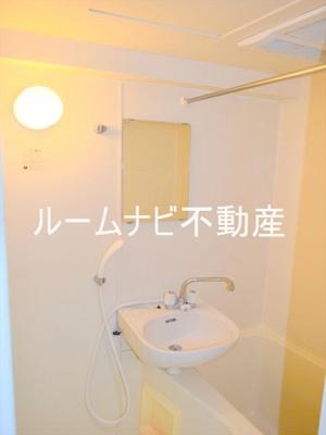 【浴室】ロイヤルアメニティー中板橋