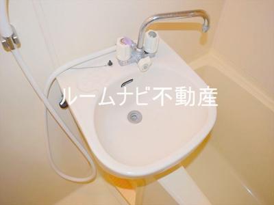 【洗面所】ロイヤルアメニティー中板橋