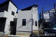 茅ヶ崎市東海岸南6丁目 新築戸建 5号棟の画像