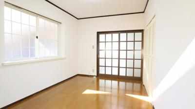 【洋室】チェリーハウス