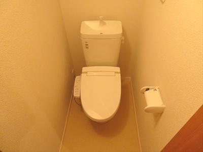 【トイレ】幡ヶ谷3丁目戸建