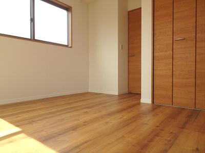【寝室】幡ヶ谷3丁目戸建