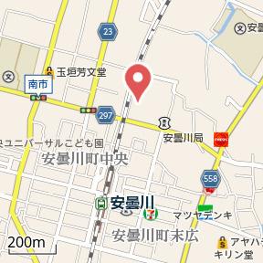 【地図】グラウスイチバンカン