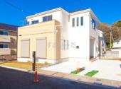 グラファーレ千葉市萩台町4期7棟 新築分譲住宅の画像