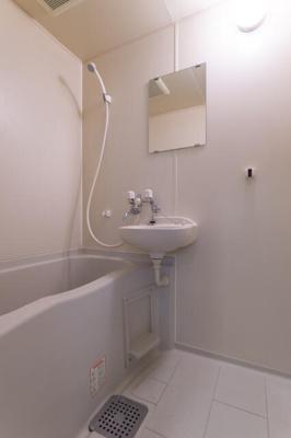 【浴室】MISUMI BLD.