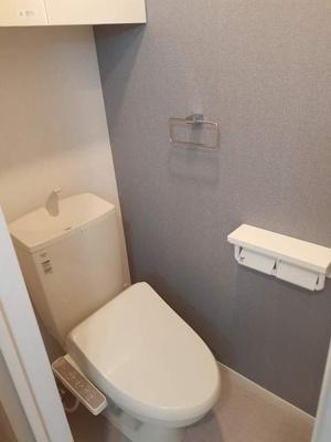【トイレ】コンフォール