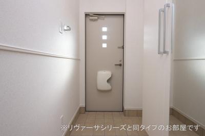【玄関】ボナール Ⅱ