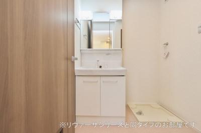 【洗面所】ボナール Ⅱ