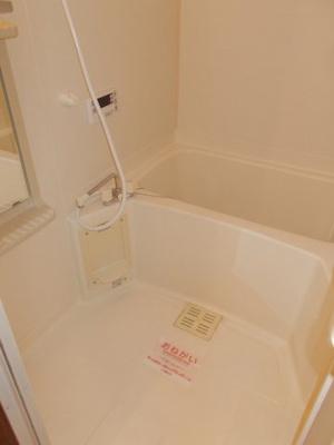 【浴室】ロンリヴィエール
