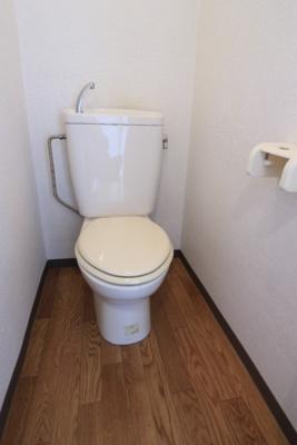 【トイレ】多聞台マンション