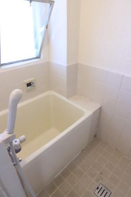【浴室】多聞台マンション