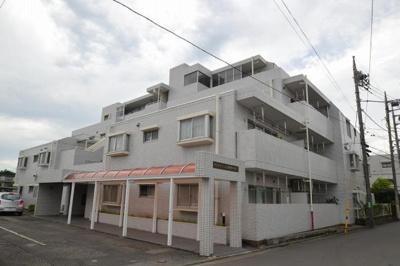 【外観】サンライズマンション青葉町パート2