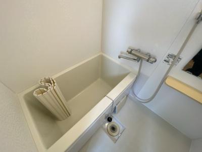 【浴室】キャピタル土肥