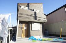 平塚市横内 新築戸建の画像