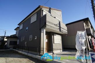 【外観】平塚市横内 新築戸建