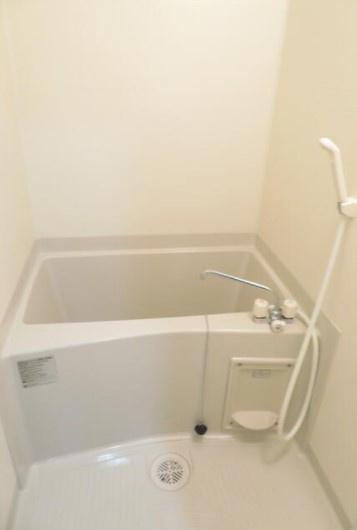 【浴室】HIRO MAISON 中野