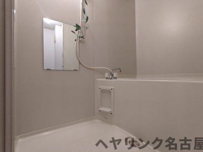 【浴室】コーポ・シズ