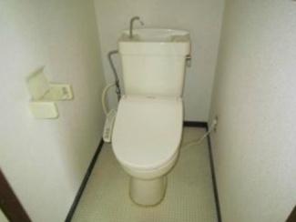 【トイレ】《満室高稼働!》平塚市見附町一棟マンション