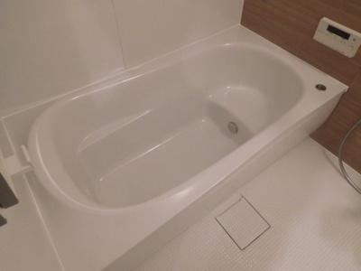【浴室】ラフィネ荻窪