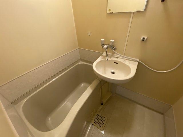 【浴室】メゾンツカサ