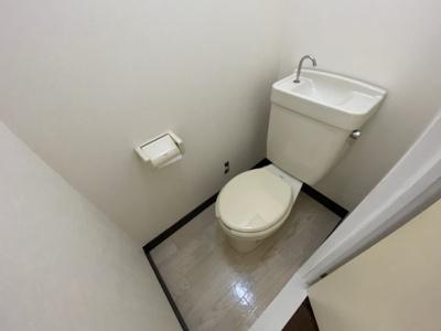 【トイレ】メゾンツカサ