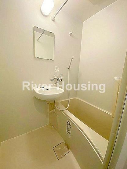 【浴室】Casa・Fortuna
