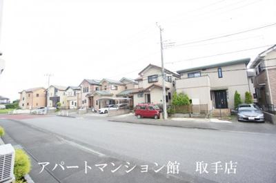 【展望】エレガント・ヒルズ