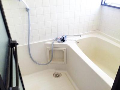 【浴室】ソフィー鴨池