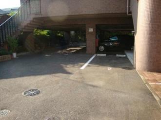 【駐車場】Residence View 大濠(レジデンスビューオオホリ)