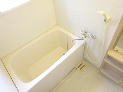 【浴室】メゾンスナイプ