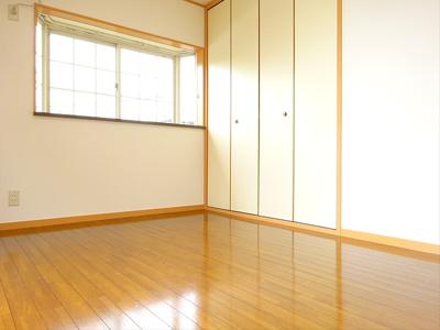 【寝室】メゾンスナイプ