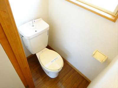 【トイレ】メゾンスナイプ