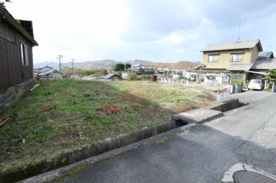 神村町 売土地