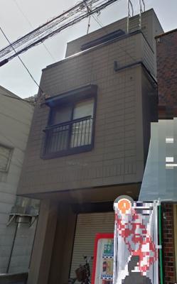 【外観】住吉区清水丘2丁目 中古戸建