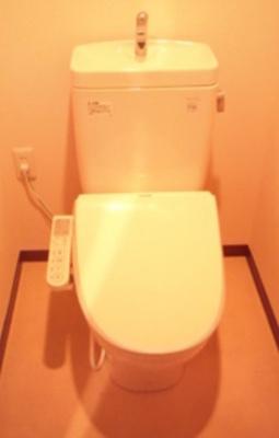 【トイレ】グリーンヒルズ塔ノ山