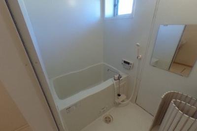 【浴室】ソシアドミール C棟