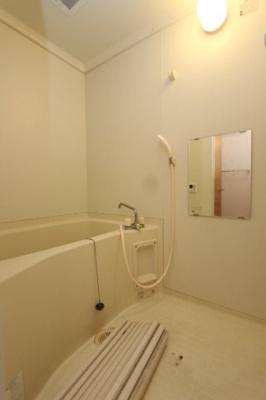 【浴室】サンピラー