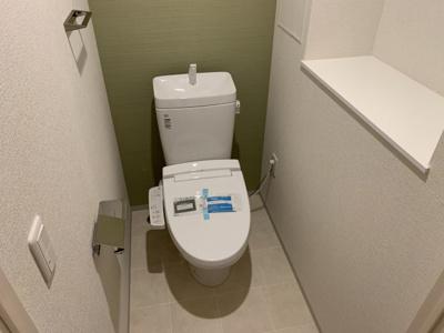 【トイレ】ブルーミンメドー本山